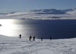 island_skitour