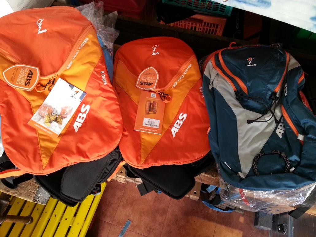 Klettersteigset Verleih Garmisch : Verleih & testcenter die bergführer