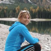 Marina Strobl