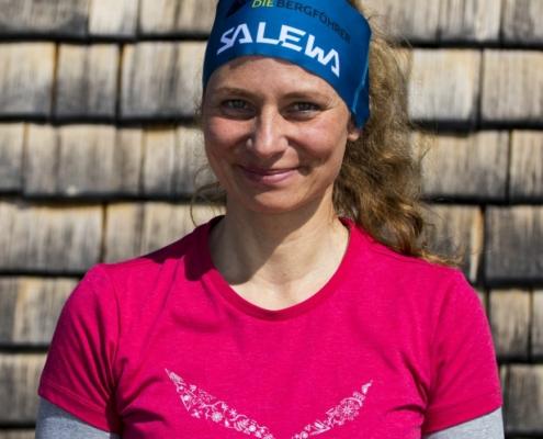 Larissa Lauber
