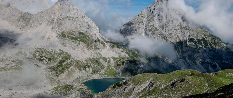 Garmisch-Meran Alpentour