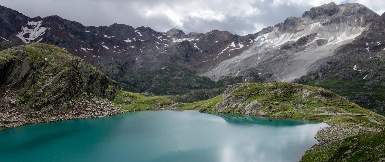 Alpenüberquerung Die Bergführer