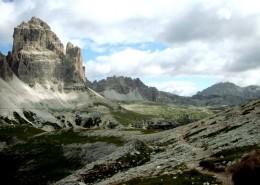 Aufbaukurs Dolomiten