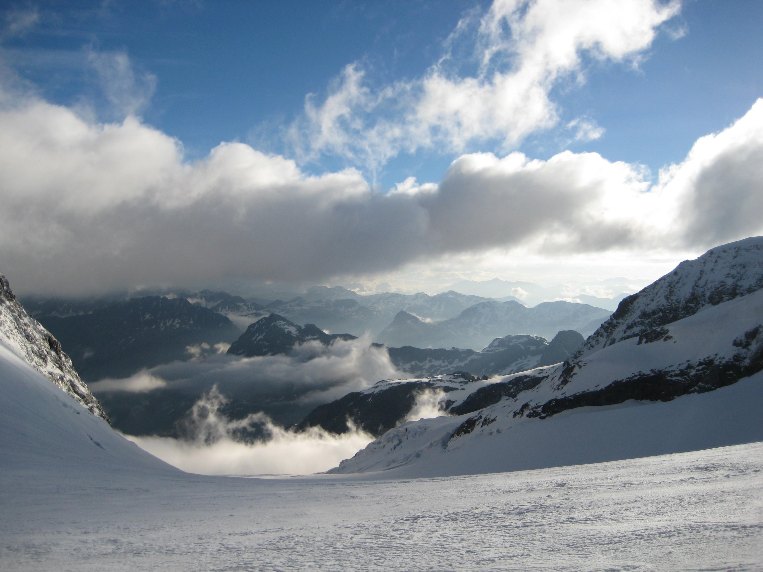 Kletterausrüstung Zermatt : 4000er woche schweiz die bergführer