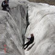Gletscherkurs Wildspitze