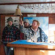 Skitouren Spitzbergen vom Schiff