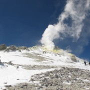 Damavand - Skitour