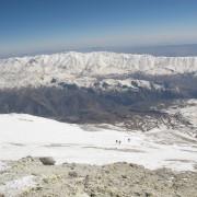 Skitouren Iran