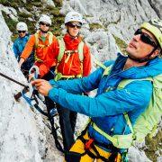Die Bergführer