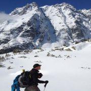 Skitour-Hohe Tatra