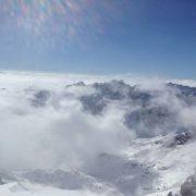 Skitour- Hohe Tatra
