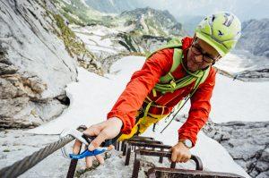 Klettersteig Set Wien : Die schönsten klettersteige in salzburg