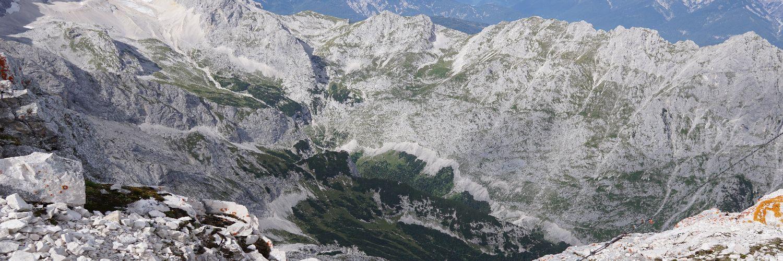 Alpspitz Klettersteig