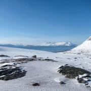 Skitouren in Senja