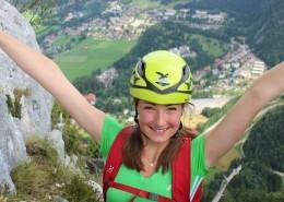 Kinderleichtes Klettern lernen