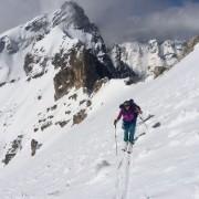 Skihochtour in der Silvretta