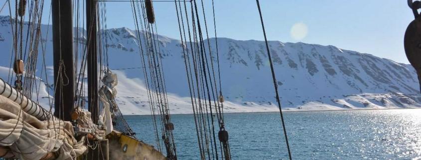 Gletscherwelt Spitzbergen