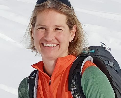 Sabine Reiterberger